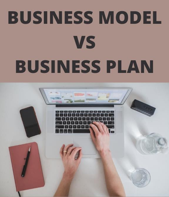 Business Plan Examples , Business Model Canvas , Business Model , Business Plan , Business Model vs Business Plan