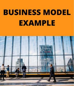business model example