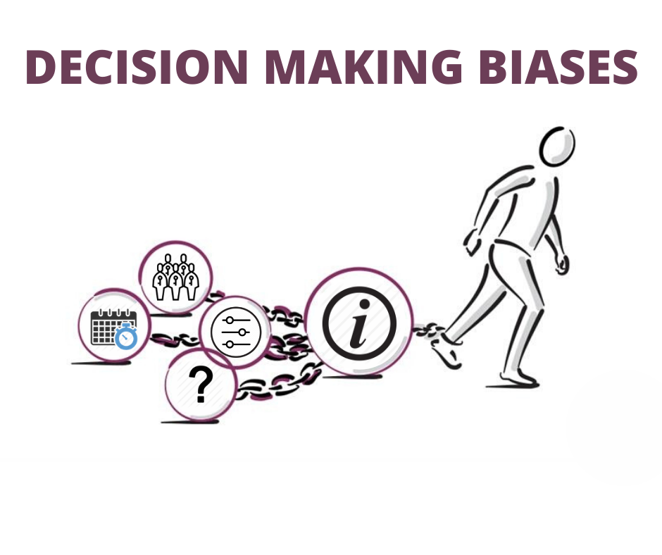 A Complete Guide on Decision-Making Biases