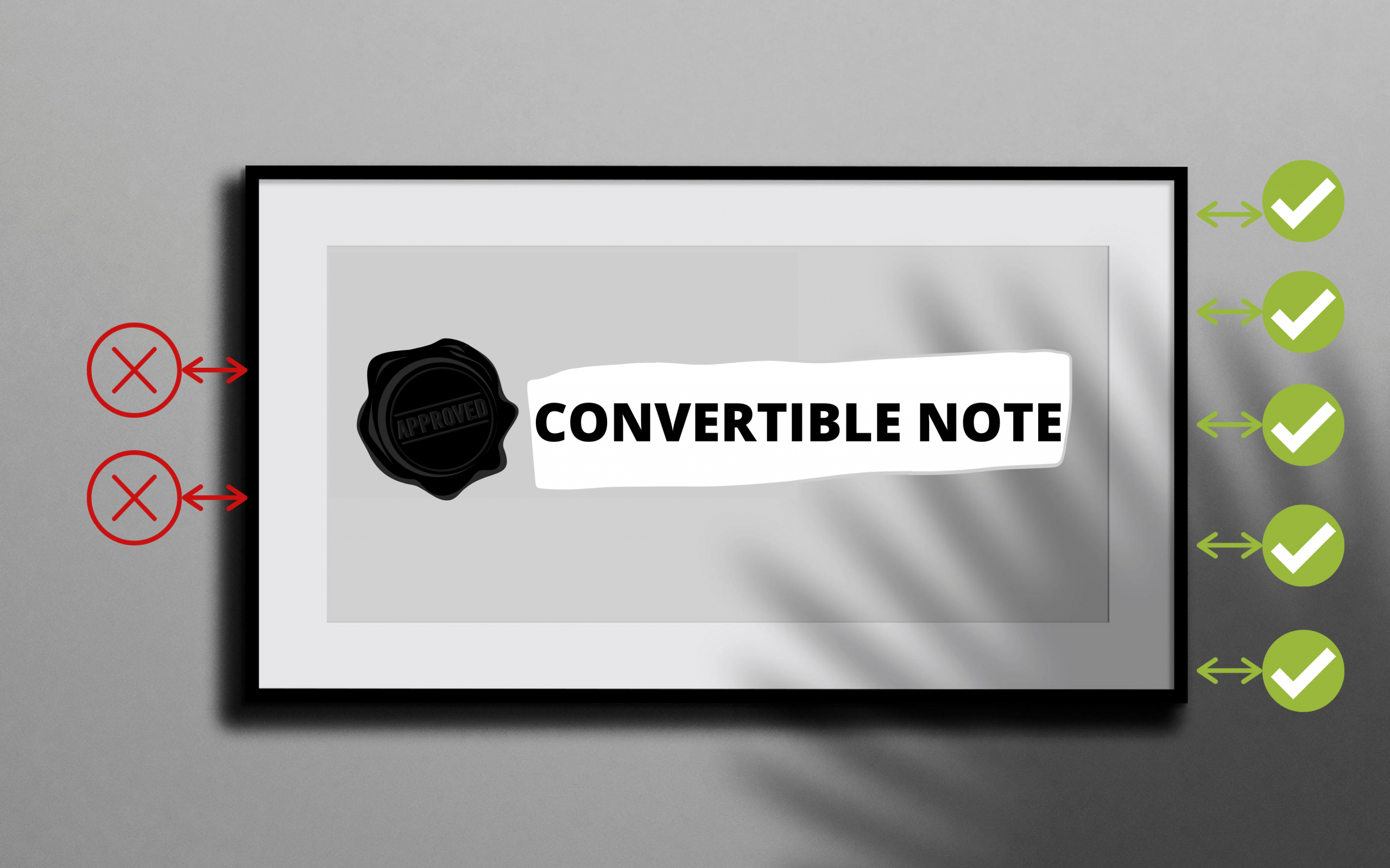 All About Convertible Notes Start-up