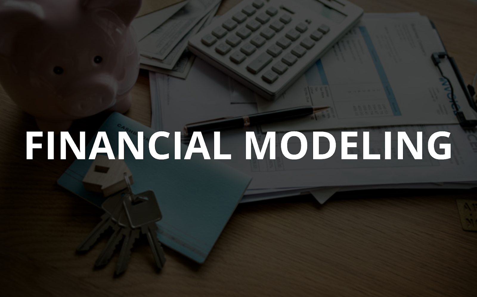What Does Financial Modeling for Startups Look Like?