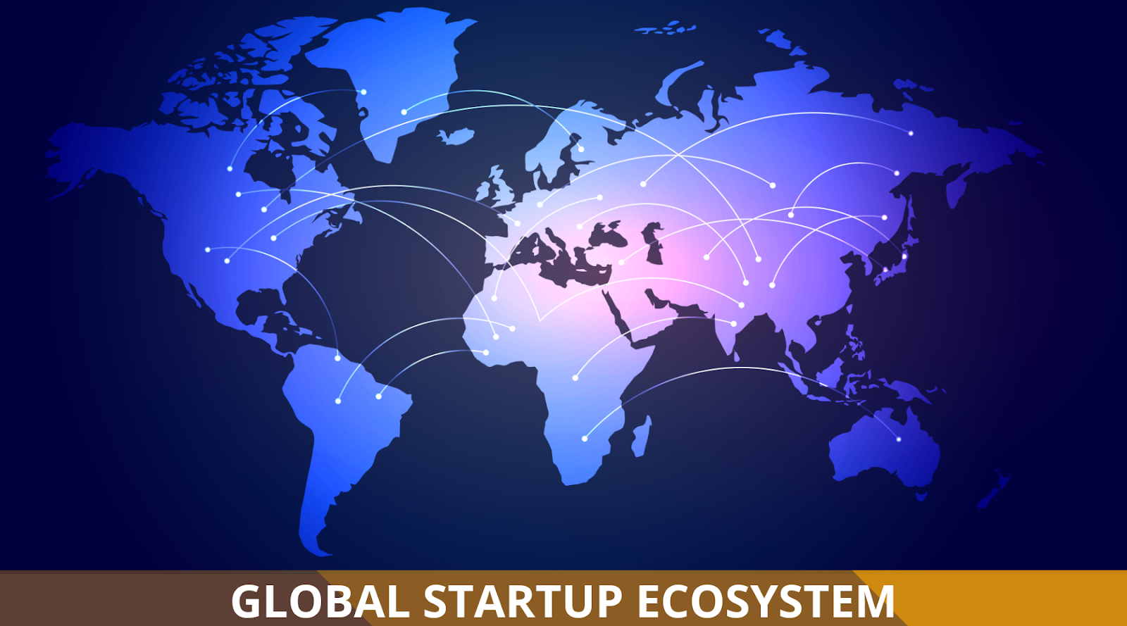 Future of Startup Ecosystem across the globe