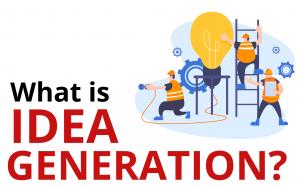 Idea generation technique