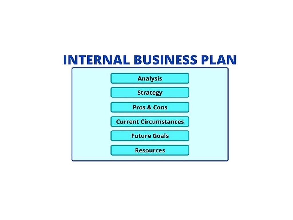 Internal Business Plan