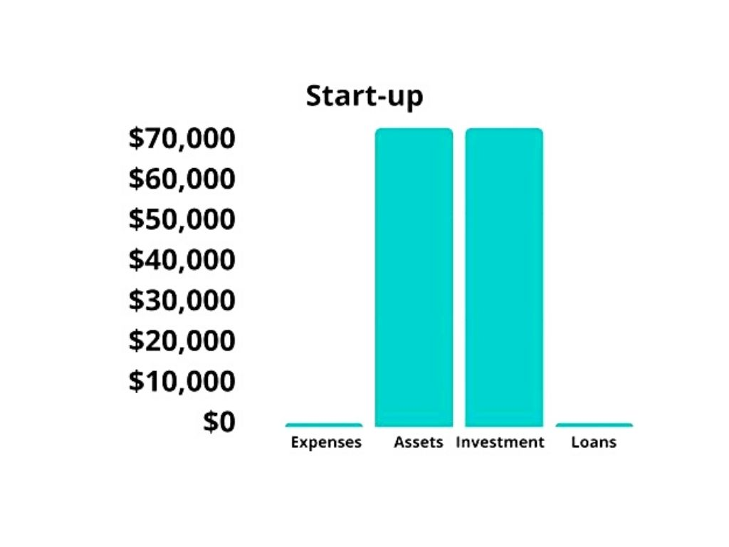Startup Summary