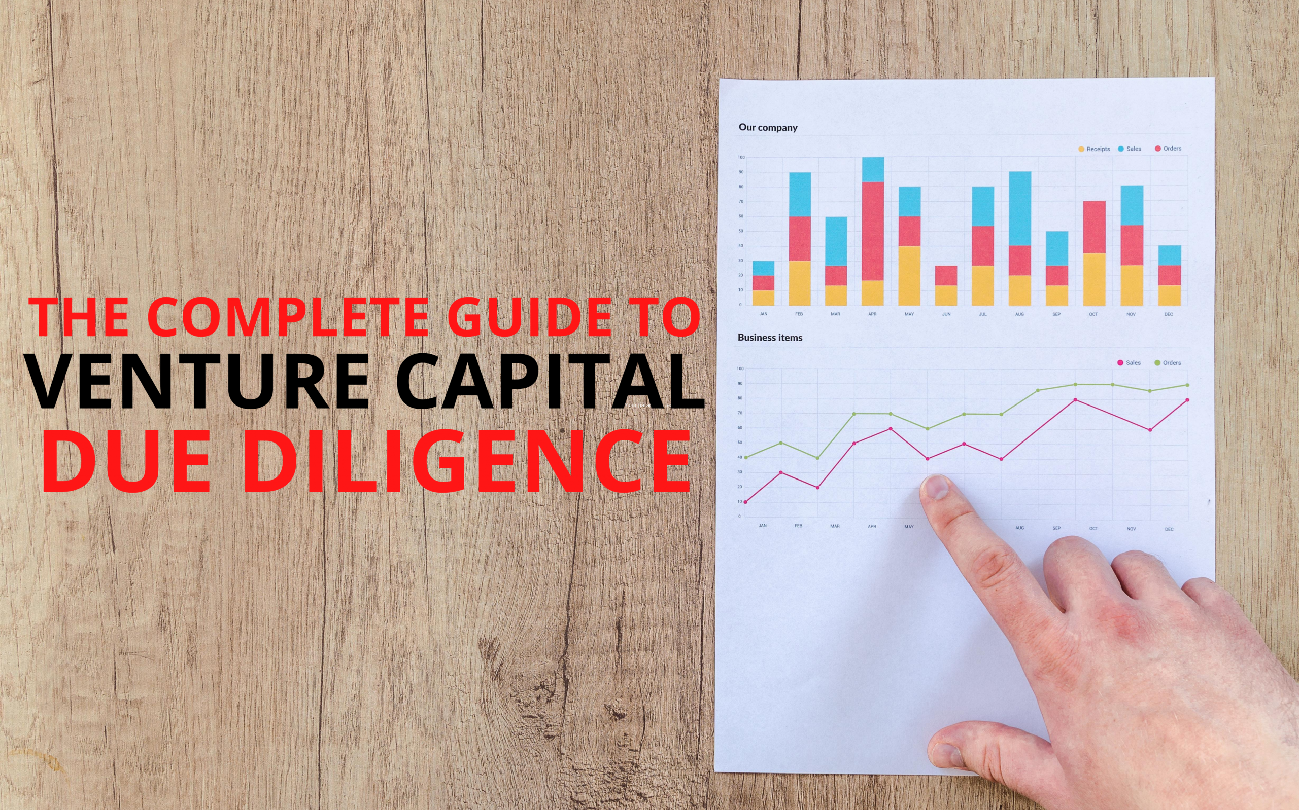 A Complete Guide On Venture Capital Due Diligence