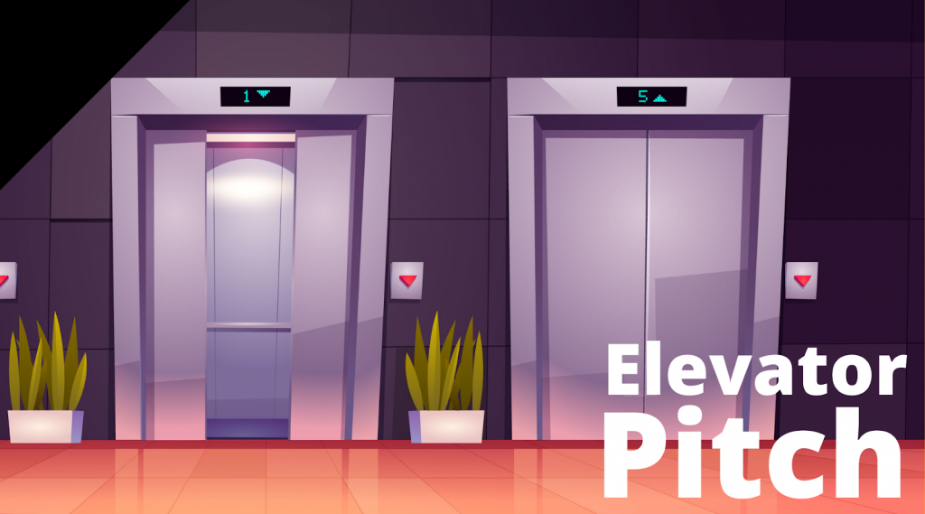30-second Elevator Pitch Examples
