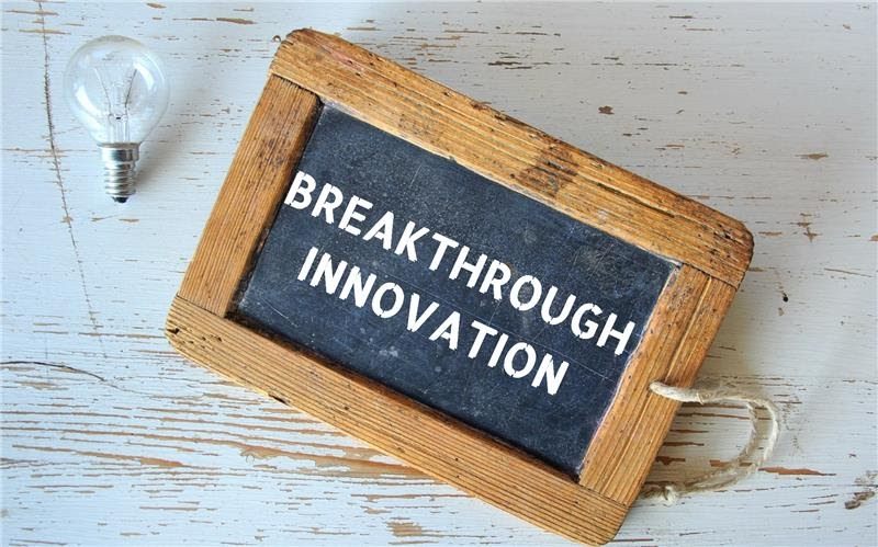 Breakthrough innovation meaning, breakthrough innovation, breakthrough innovation examples, examples of breakthrough innovation, What is breakthrough innovation?