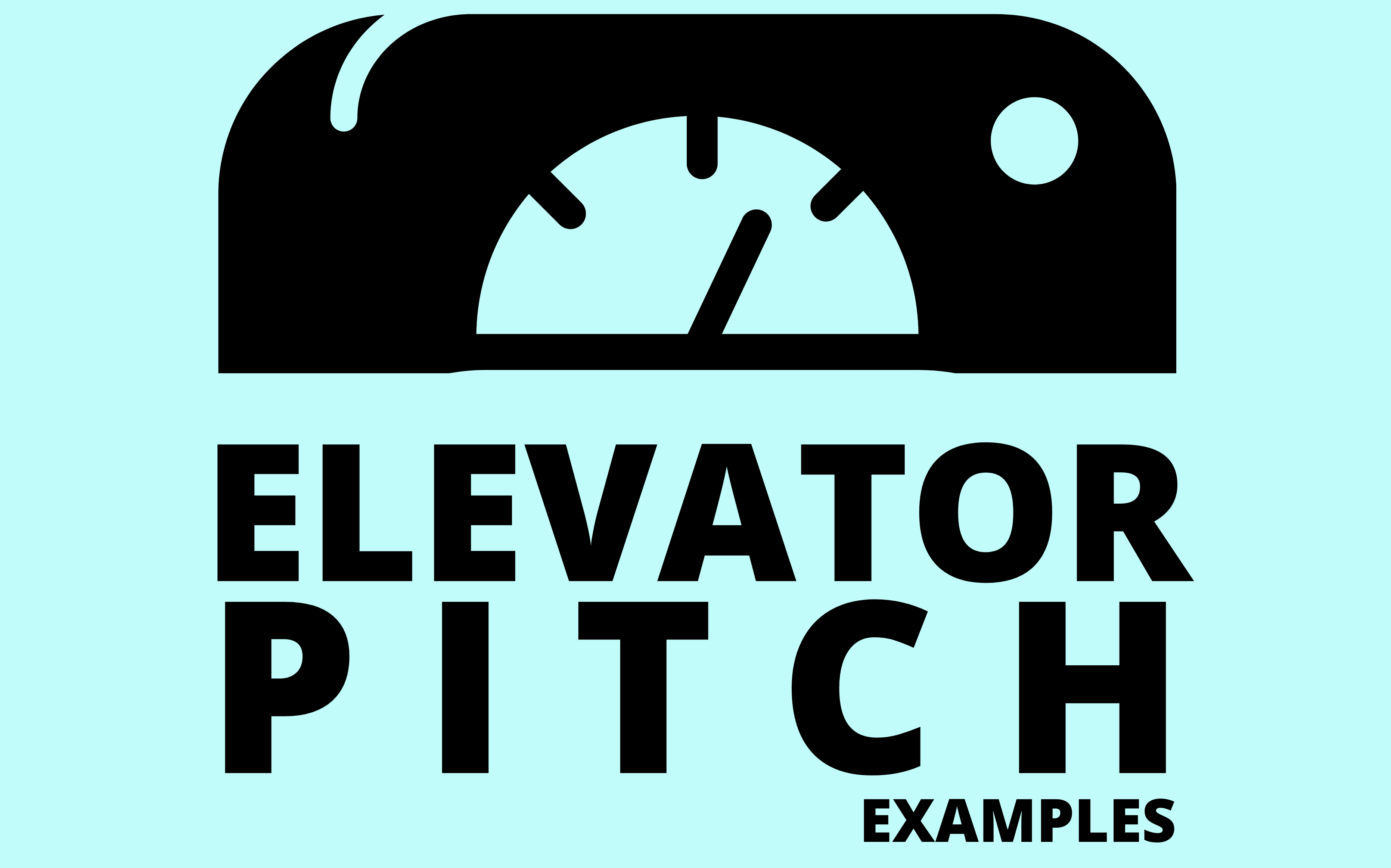Elevator pitch examples, Examples of Elevator pitch, The Elevator pitch examples, Elevator pitch examples business, Examples of Elevator pitch for students