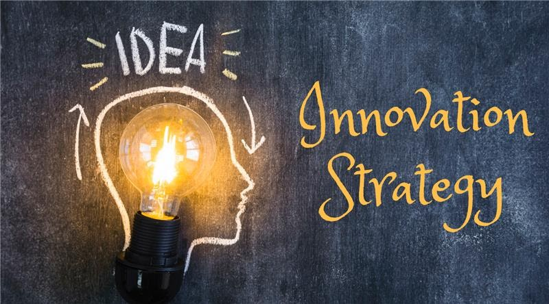 Innovation Strategy – Importance, Development, Implementation, Types and Examples