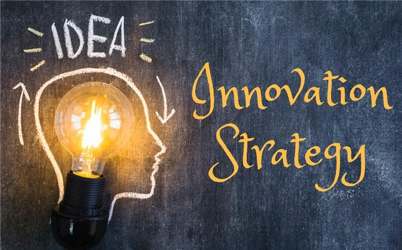 Innovation Strategy, What is an Innovation Strategy?, innovation strategy examples, Strategy and Innovation, Types of innovation strategies
