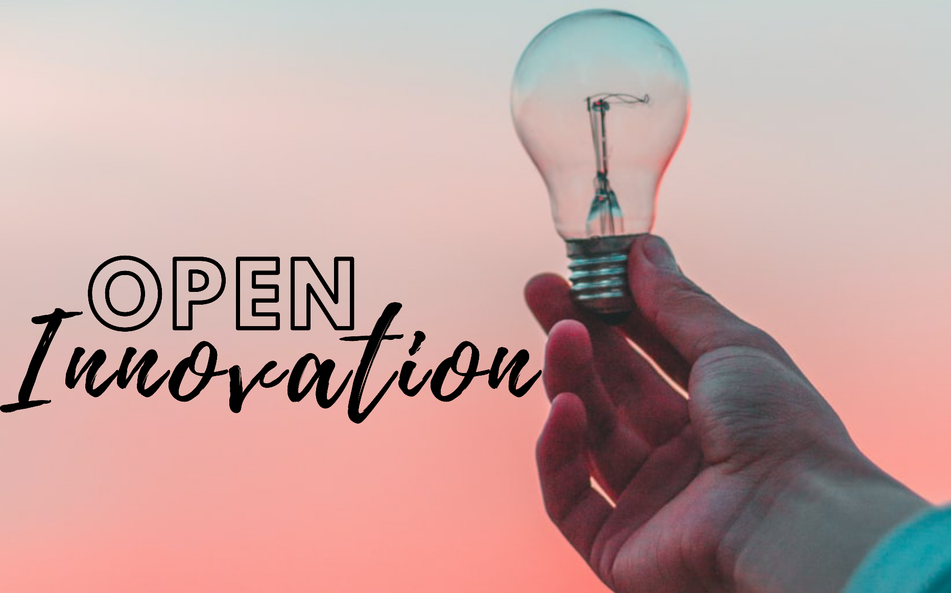 Open Innovation Feature