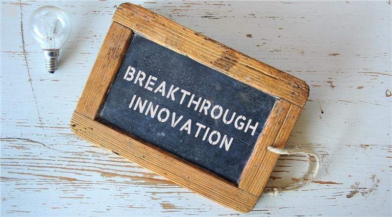 Breakthrough Innovation – Definition, Importance, Creation and Examples