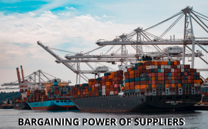 bargaining power of suppliers, bargaining power of suppliers example, bargaining power of suppliers airline industry, bargaining power of suppliers in airline industry, bargaining power of suppliers in retail industry