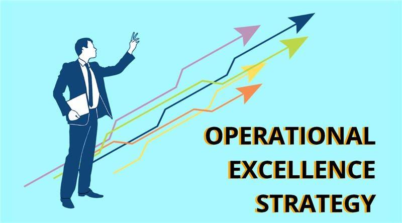 A Complete Guide On Operational Excellence Strategy