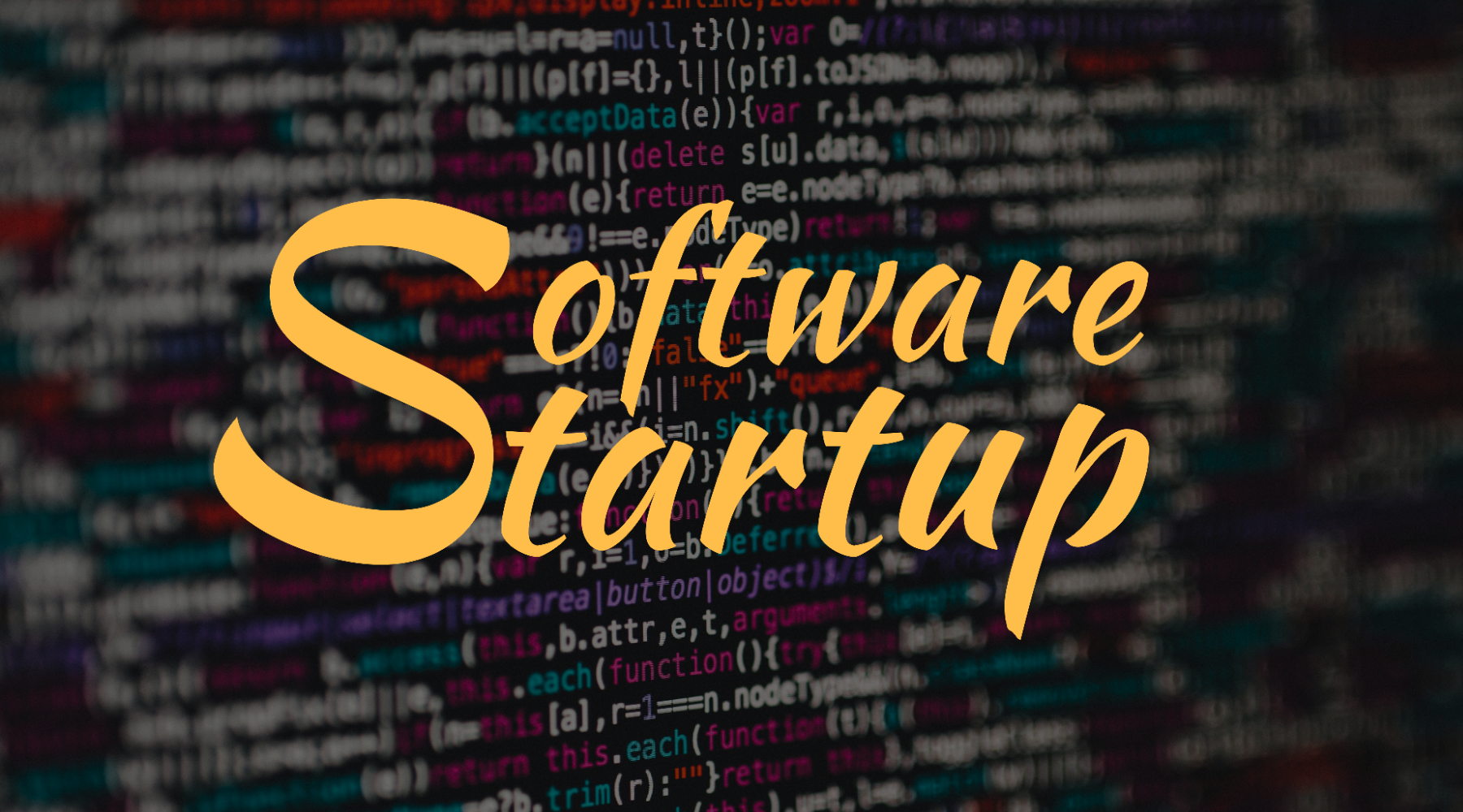 An Easy Roadmap to Create a Successful Software Startup