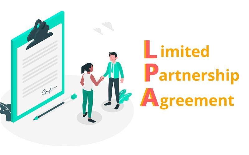 Limited Partnership Agreement : Pros, Cons And Sample Template