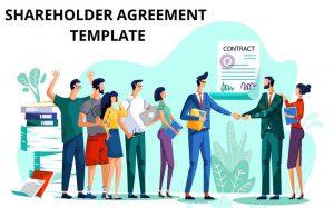 sample shareholder agreement for startup pdf, sample shareholder agreement for startup, shareholders agreement template two parties, Shareholder Agreement Template, what is a shareholders agreement