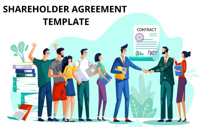 sample shareholder agreement for startup pdf, sample shareholder agreement for startup, shareholders agreement template two parties, Shareholder Agreement Template, what is a shareholders agreement