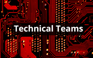 managing technical professionals, how to build a strong technical team, technical team responsibilities, leading technical teams, managing technical teams, Technical teams