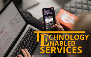 Information technology enabled services wikipedia, What is information technology enabled services, Information technology enabled services definition, Change healthcare technology enabled services llc, technology enabled services