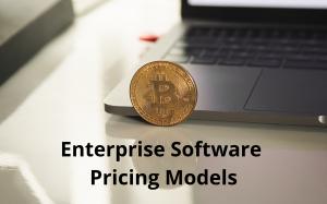 enterprise software pricing models, enterprise software pricing, enterprise software pricing strategy, enterprise software pricing examples
