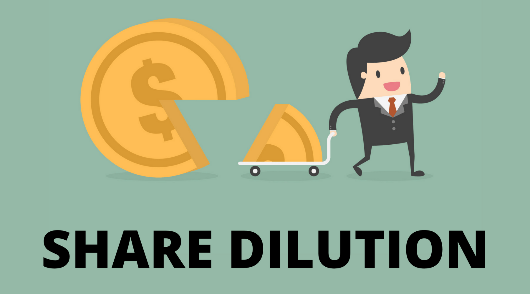 Share Dilution: Meaning, Calculation, Example, Diluted EPS & Protection