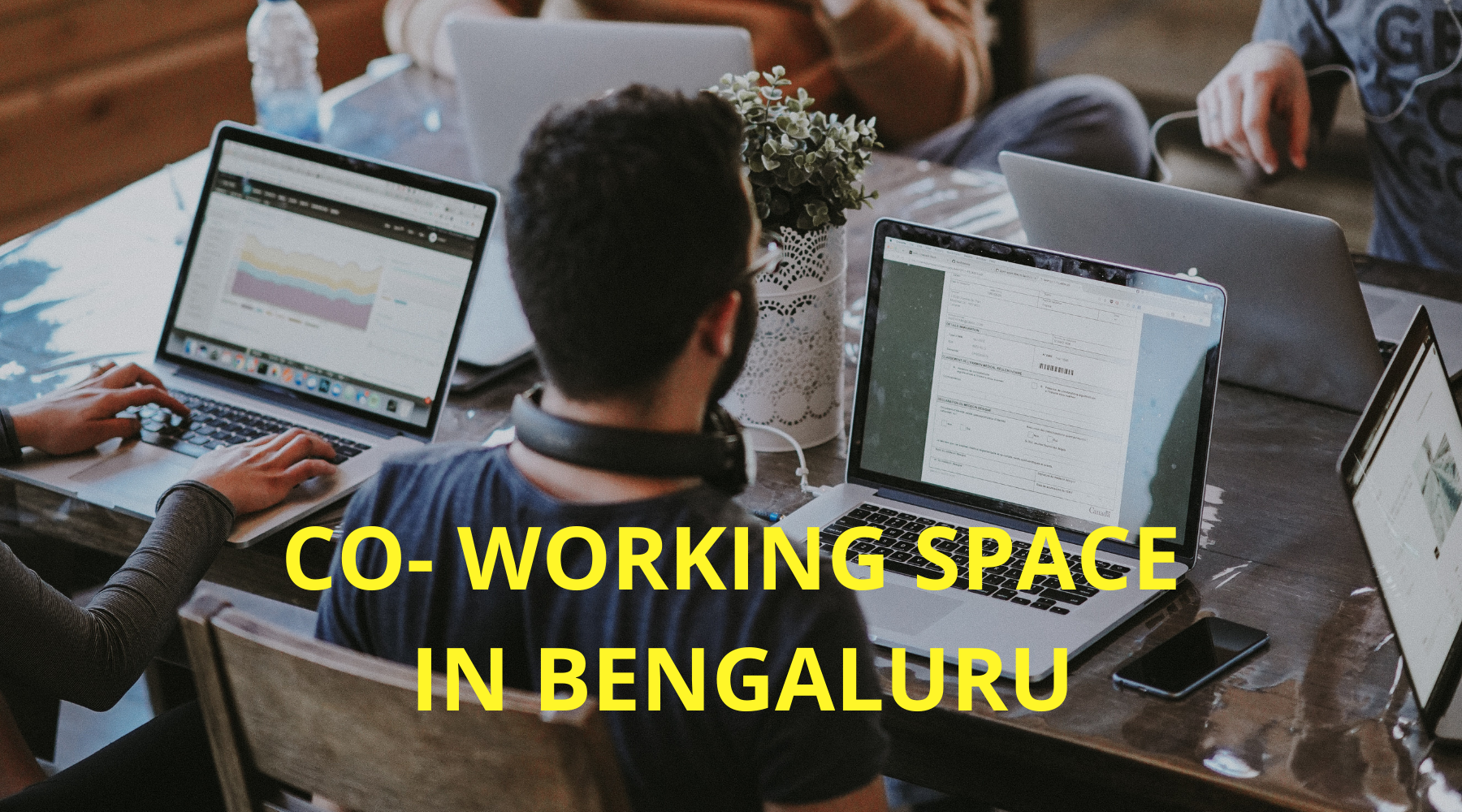 The Top Co-working Spaces in Bengaluru for Your Startup