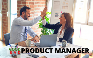 good product manager bad product manager, signs of a bad product manager, product manager strengths and weaknesses, good product manager bad product manager ben horowitz, good product manager bad product manager book