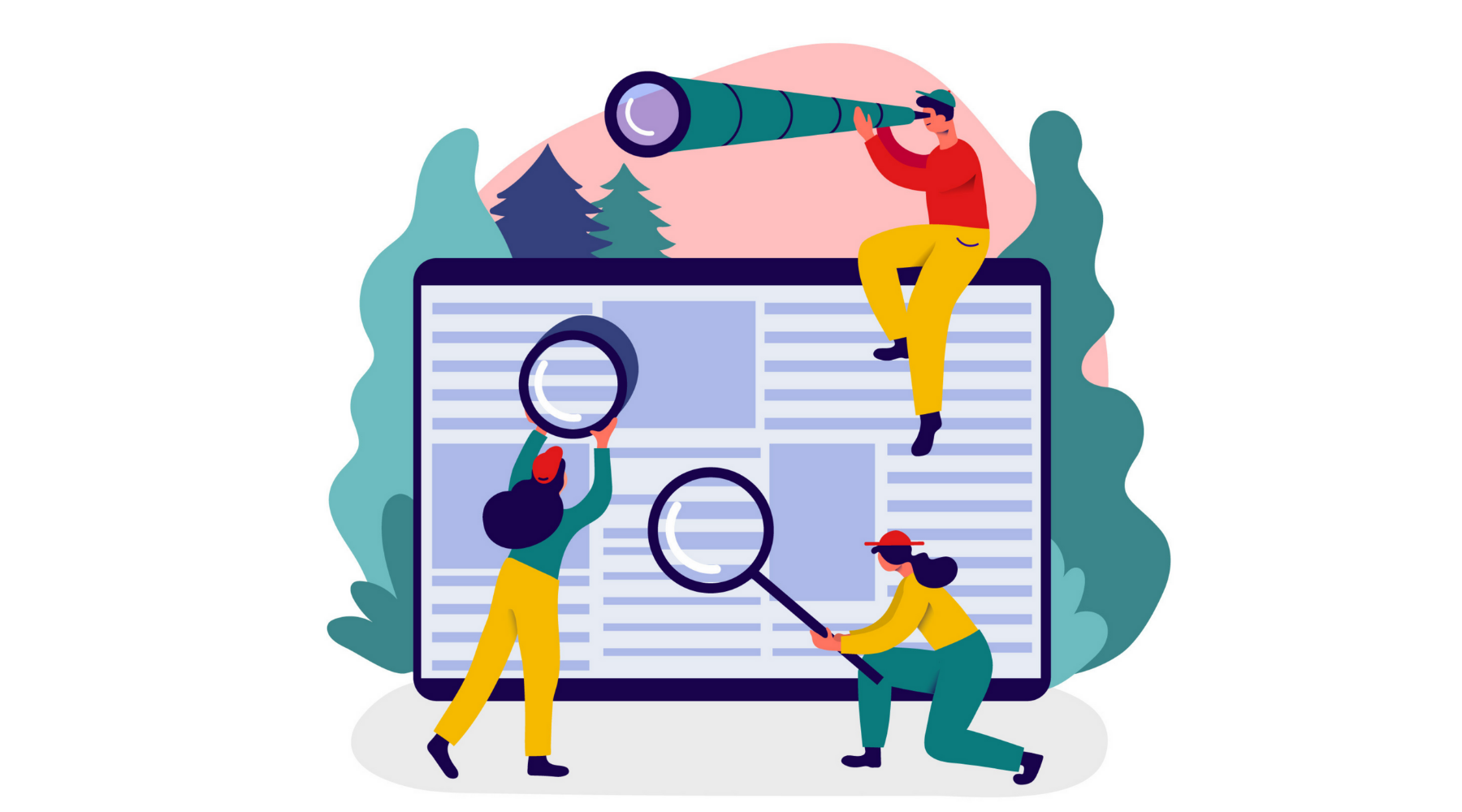 Competitor Research: Benefits, Methods, Process & Template